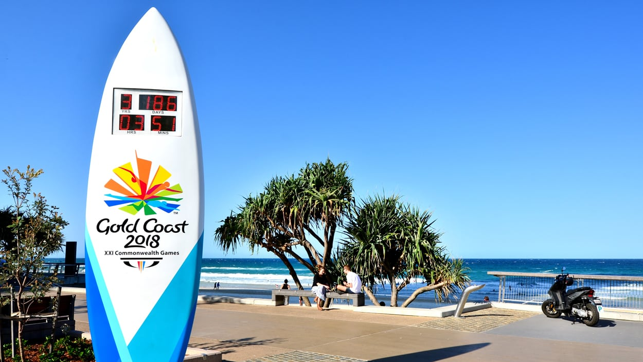 Commonwealth Games 2018: everything you need to know