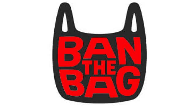 """Banning the Bag: Surviving The Plastic Bag Ban"""